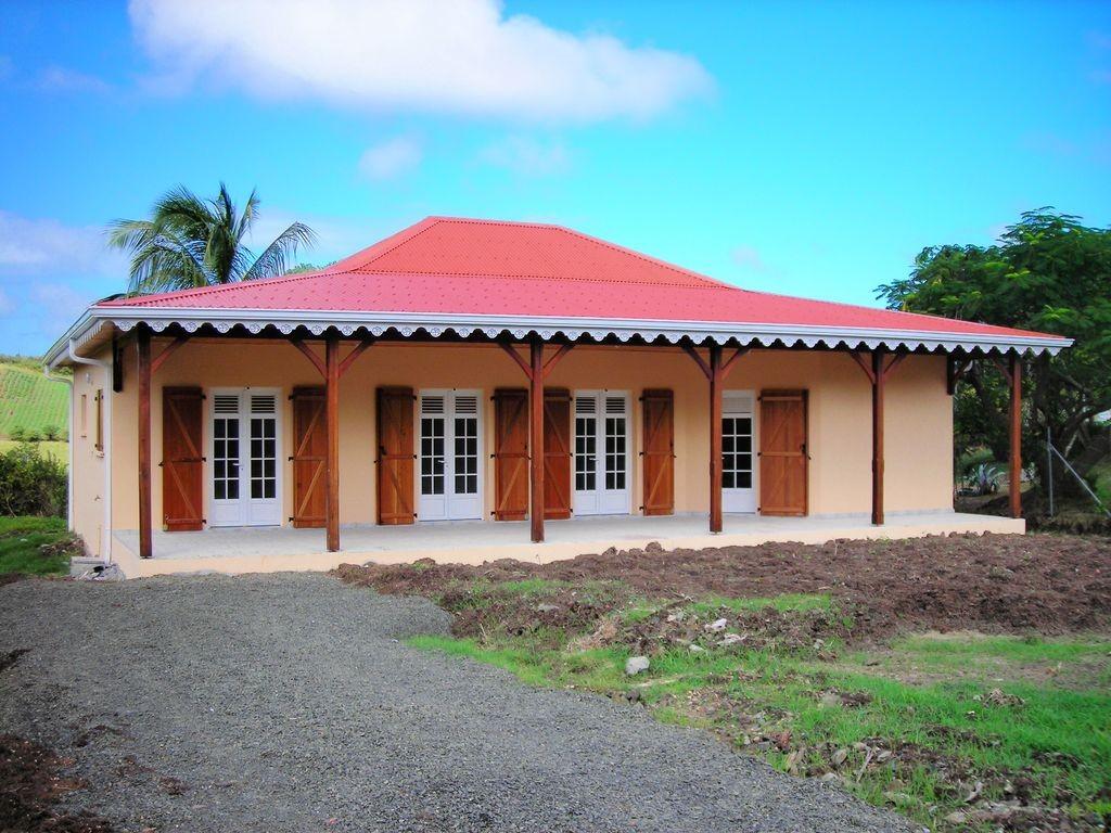 Constructeur maison martinique maison moderne for Constructeur de maison